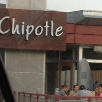 Photo taken at Chipotle Mexican Grill by Stacey H. on 7/31/2012