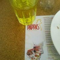 Photo taken at Pappas by Jose L. on 7/26/2012