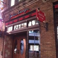 Photo taken at Dahlia Lounge by Sarah N. on 7/12/2012