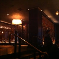Photo taken at Bar 44 by Alfie on 3/27/2012