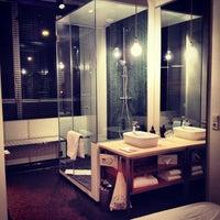 Das Foto wurde bei Hotel Daniel von ¡ B. am 8/28/2012 aufgenommen