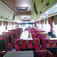Photo taken at Jejambat Utan Ibus by Allysha K. on 8/22/2012