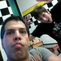 Photo taken at Little Caesars Pizza by Pablo F. on 5/14/2012