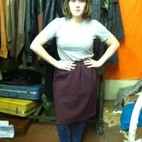 Photo taken at Salvation Army Family Store by Maureen on 11/8/2011