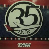 Foto tirada no(a) TAM Viagens por Bruno P. em 10/14/2011