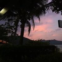 Photo taken at Starlight Resort by Maxim N. on 11/16/2011