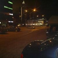 Photo taken at Circle K by Vital4ik on 12/6/2011