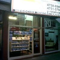 Das Foto wurde bei J. Braña Propiedades von Javier G. am 4/27/2011 aufgenommen