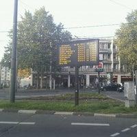 Das Foto wurde bei H Barbarossaplatz von Christoph M. am 9/28/2011 aufgenommen