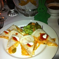Photo taken at Mexico Lindo NYC by greenie m. on 6/30/2011