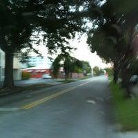 Photo taken at Washington Street by Eduardo on 1/21/2011