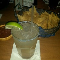 Photo taken at Blue Moon Mexican Cafe by David B. on 11/27/2011