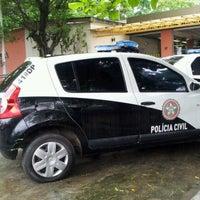 Photo taken at 41ª Delegacia de Polícia Civil by Newton G. on 11/16/2011