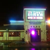 Photo taken at Hi Life Diner by Bill C. on 3/24/2011