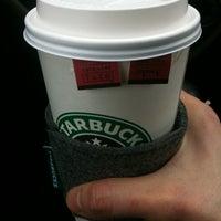 Photo taken at Starbucks by Josh Rimer @. on 1/11/2011