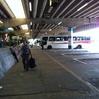 Photo taken at Terminal Rodoviário de Taubaté by Adriana R. on 12/10/2011