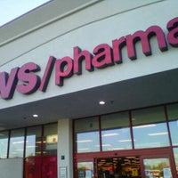 Photo taken at CVS/pharmacy by Dru L. on 12/21/2011