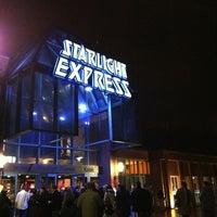 Das Foto wurde bei Starlight Express von Rosy T. am 12/25/2011 aufgenommen