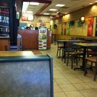 Photo taken at Subway by Jennifer S. on 3/17/2011