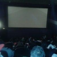 Photo taken at Cinemark by Ariett F. on 8/9/2012