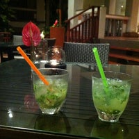 Photo taken at Centara Kata Resort Phuket by Pramote K. on 4/20/2012