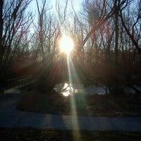 Photo taken at Veterans Memorial Park by Josh L. on 12/22/2011