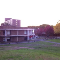 Photo taken at Macquarie University by Andreas K. on 4/21/2011