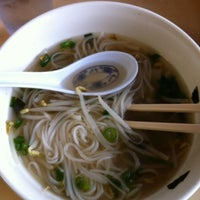 Foto scattata a Pho Ca Dao da Jens R. il 1/21/2012