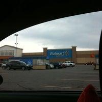 Photo taken at Walmart Supercentre by Derek B. on 9/13/2011