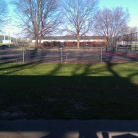 Photo taken at Kelloggsville Park by Jamie on 5/4/2011