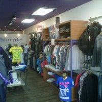 Photo taken at Boutique Jeans Purple by Koree M. on 10/30/2011