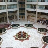 Photo taken at وزارة الكهرباء و الماء by кнαℓι∂ αℓнαωι . on 4/21/2011