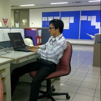 Photo taken at PT. Toyota Motor Manufacturing Indonesia by Yuri I. on 9/5/2011