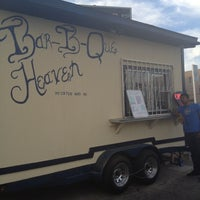 Photo taken at Bar-B-Que Heaven by Cherae R. on 1/5/2012