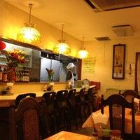 Photo taken at 中国料理 味皇 by Kenichi S. on 6/3/2012
