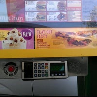 Photo taken at SONIC Drive In by František T. on 6/9/2012