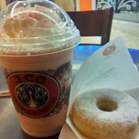 Photo taken at J.Co Donuts & Coffee by W K. on 11/18/2011