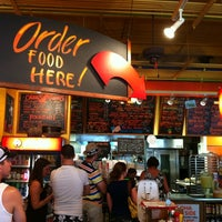 Photo taken at CJ'S Deli & Diner Catering & Events Kaanapali Maui by Shelley K. on 5/24/2012