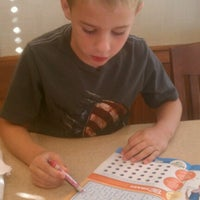 Photo taken at Bob Evans Restaurant by Chad N. on 9/7/2012