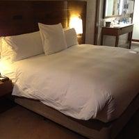 5/13/2012에 Tom님이 Hilton Melbourne South Wharf에서 찍은 사진