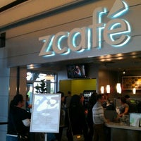 Photo taken at Zcafé by Jeff B. on 11/20/2011