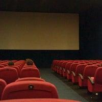 Foto diambil di Cinema Plinius Multisala oleh Giacomo L. pada 9/2/2011