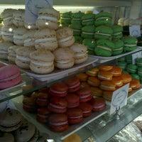 Photo taken at Fillmore BakeShop by Mariko B. on 10/21/2011