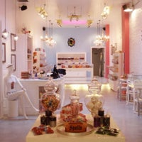 Photo taken at A.sweeT. Boutique by Christina I. on 12/9/2011