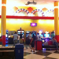 Photo taken at AMC Loews New Brunswick 18 by Nisarg S. on 7/17/2011