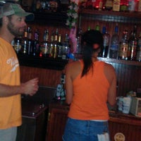 Photo taken at The Half Barrel by Shannon M. on 10/16/2011