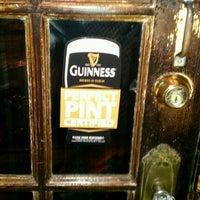 Photo taken at Irish Times by Jahy T. on 10/27/2011