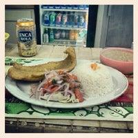 Menu Machu Picchu Peruvian Cuisine Drew Park Tampa FL - Machu picchu tampa