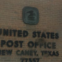 Photo taken at Post Office by Lisa W. on 10/8/2011