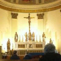 Foto diambil di St. Casimir Catholic Church oleh Lee I. pada 1/22/2012